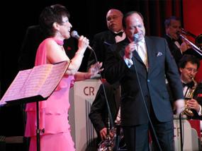 Abruzzi Benefit Concert