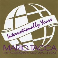 Internationally Yours by Mario Tacca