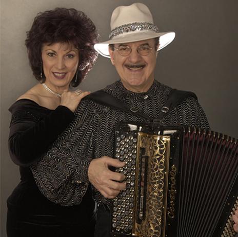 Mary Mancini and Mario Tacca