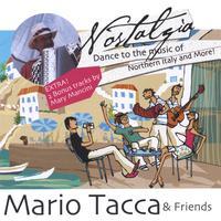 Nostalgia by Mario Tacca