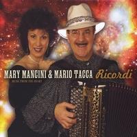 Ricordi: Mary Mancini & Mario Tacca