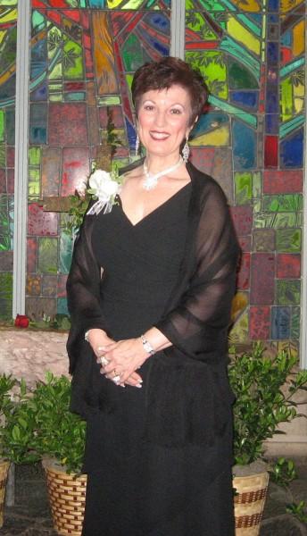 Mary Mancini Sings Sacred Music