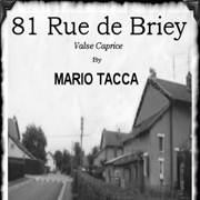 Sheet Music by Mario Tacca